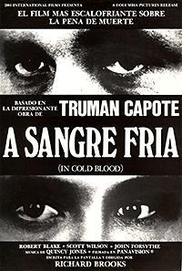 Cartel de cine psicópatas 1967