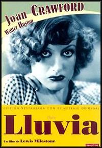 Cartel de cine literatura universal 1932