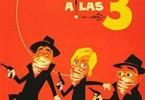 Atraco a las tres | 1962