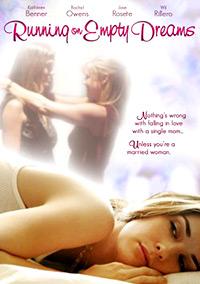 Cartel de cine lesbico 2009
