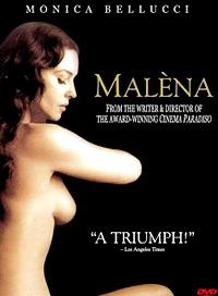 Cartel de cine erotico italiano 2000