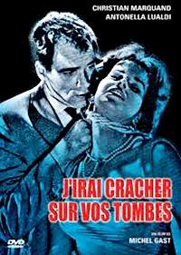 Cartel de cine literatura 1959