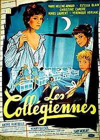 Cartel de cine LGTB 1957