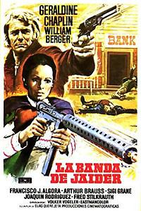 Cartel de spaghetti western 1973