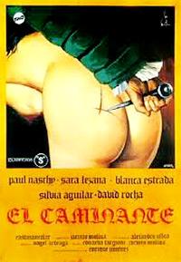 Cartel de cine erótico 1979