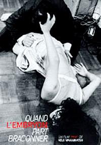 Cartel de cine erótico 1966