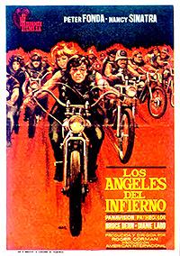 Cartel de cine independiente 1966
