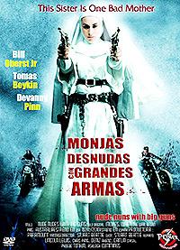 Cartel de cine psicópatas 2010